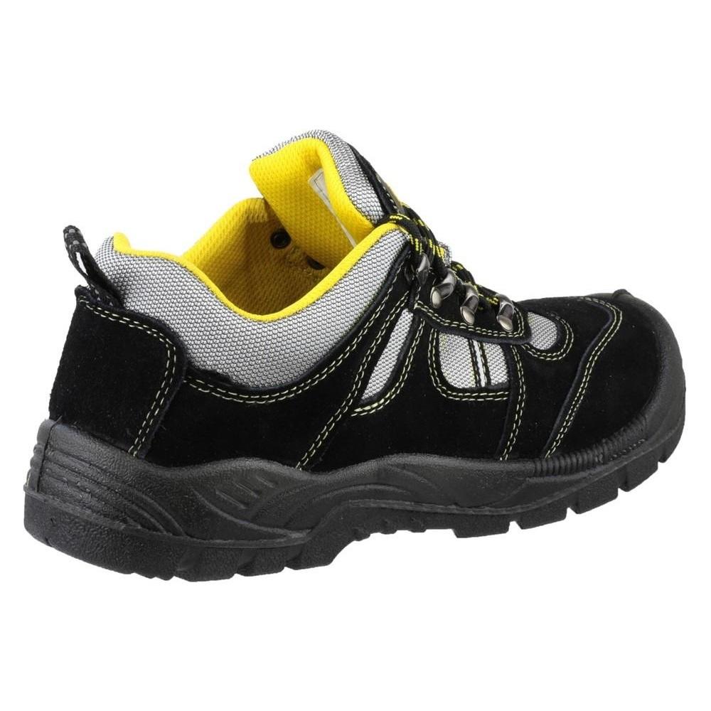 Amblers-Steel-FS111-Chaussures-de-securite-S1-P-Homme-FS131 miniature 5