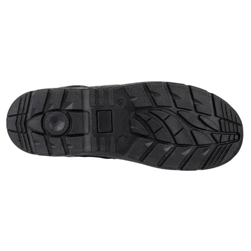 Amblers-Steel-FS111-Chaussures-de-securite-S1-P-Homme-FS131 miniature 6