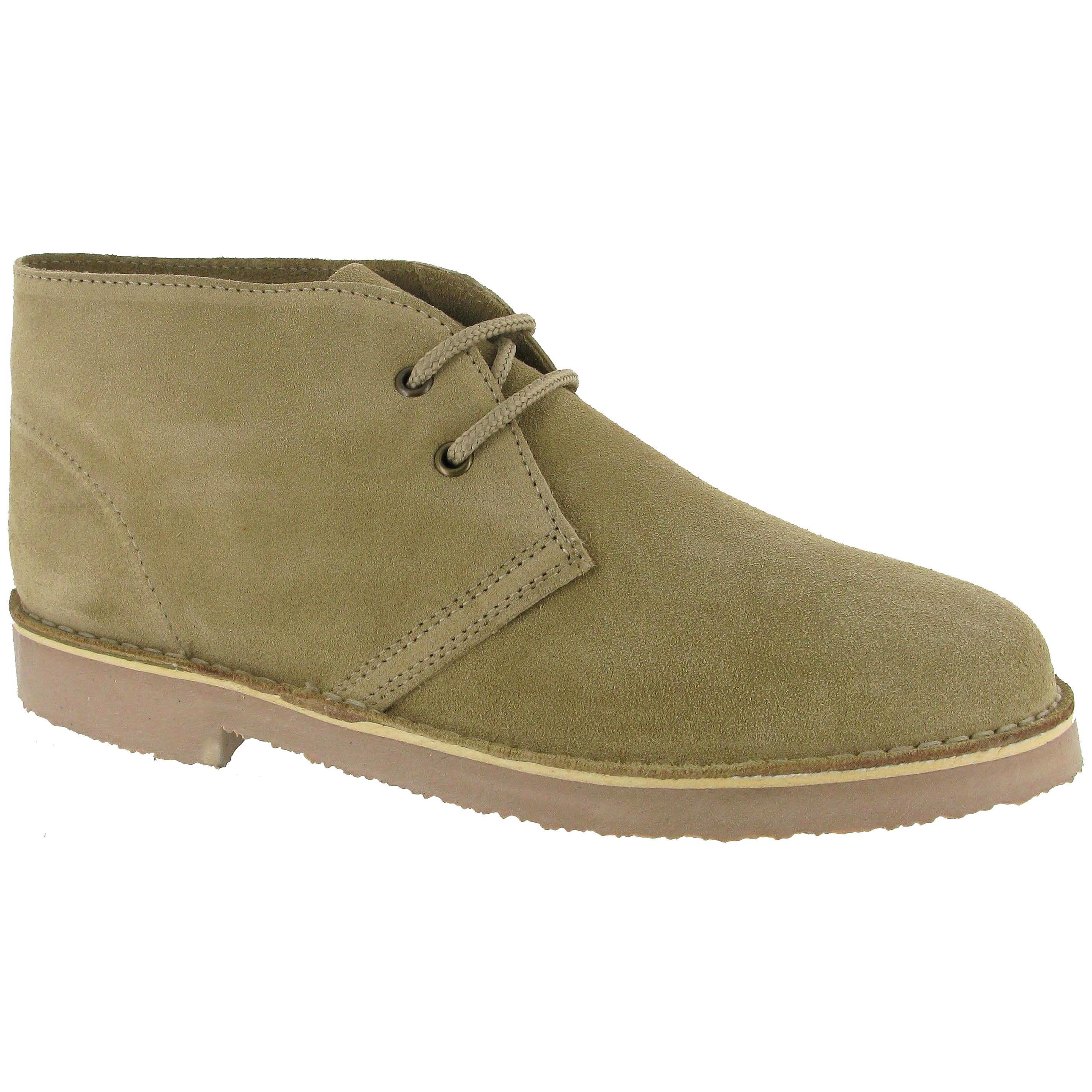 Cotswold Sahara Desert Boot / Mens Boots (15 UK) (Sand)