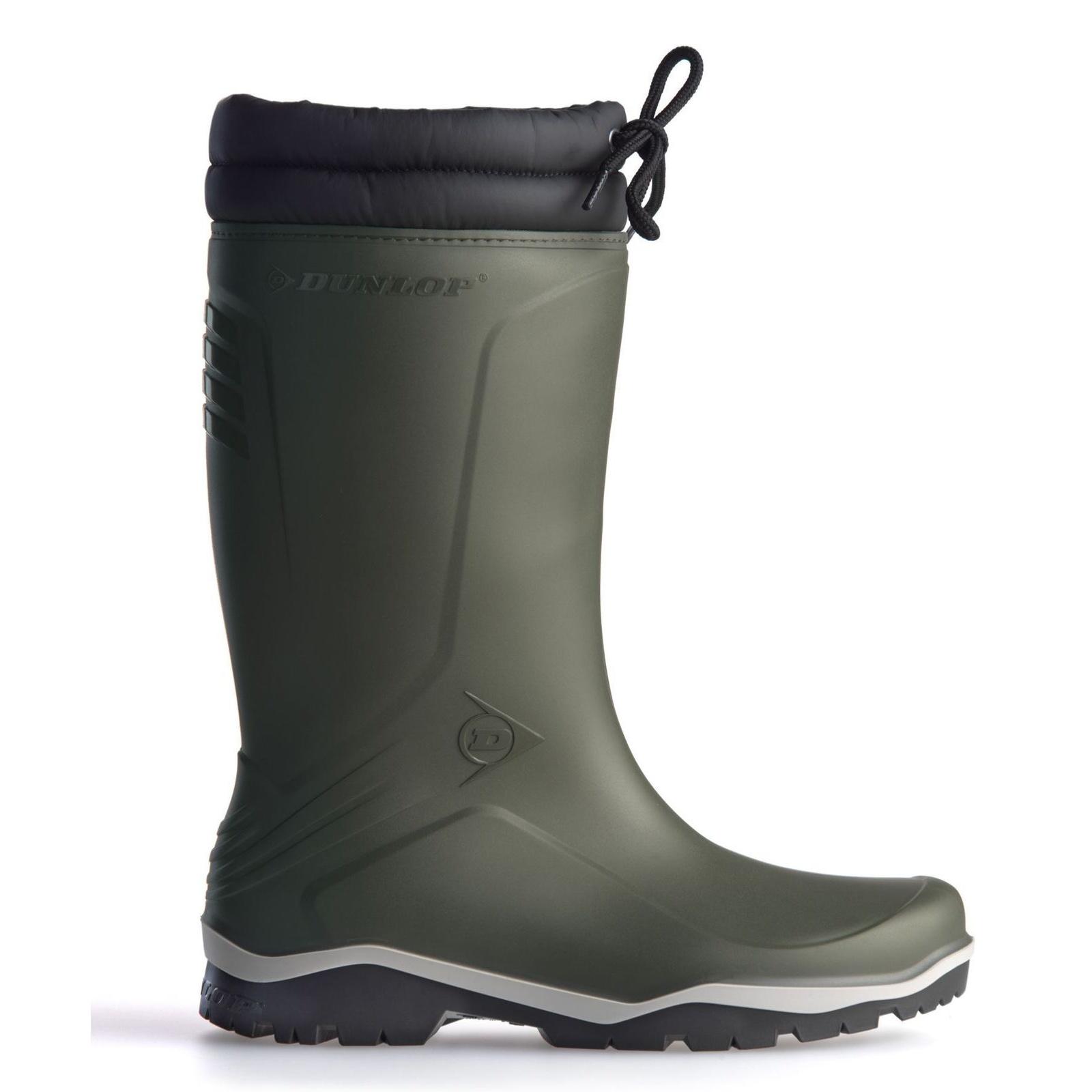 Dunlop Blizzard Unisex Winter Gummistiefel (FS2041)
