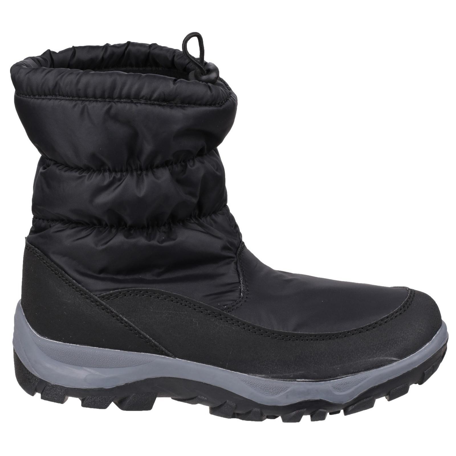 Cotswold - Botas para la nieve impermeables modelo Polar para mujer (FS2868)