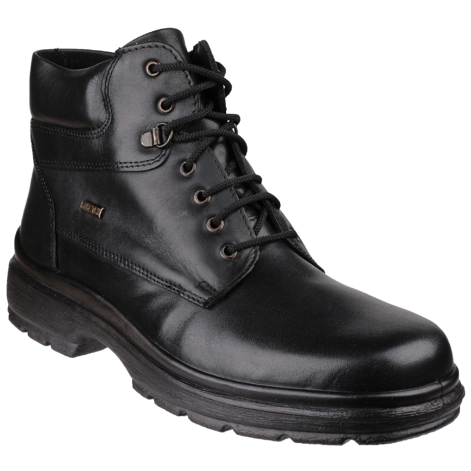 Cotswold Swell - Chaussures montantes décontractées cuir en cuir décontractées - Homme (FS3185) c45c30