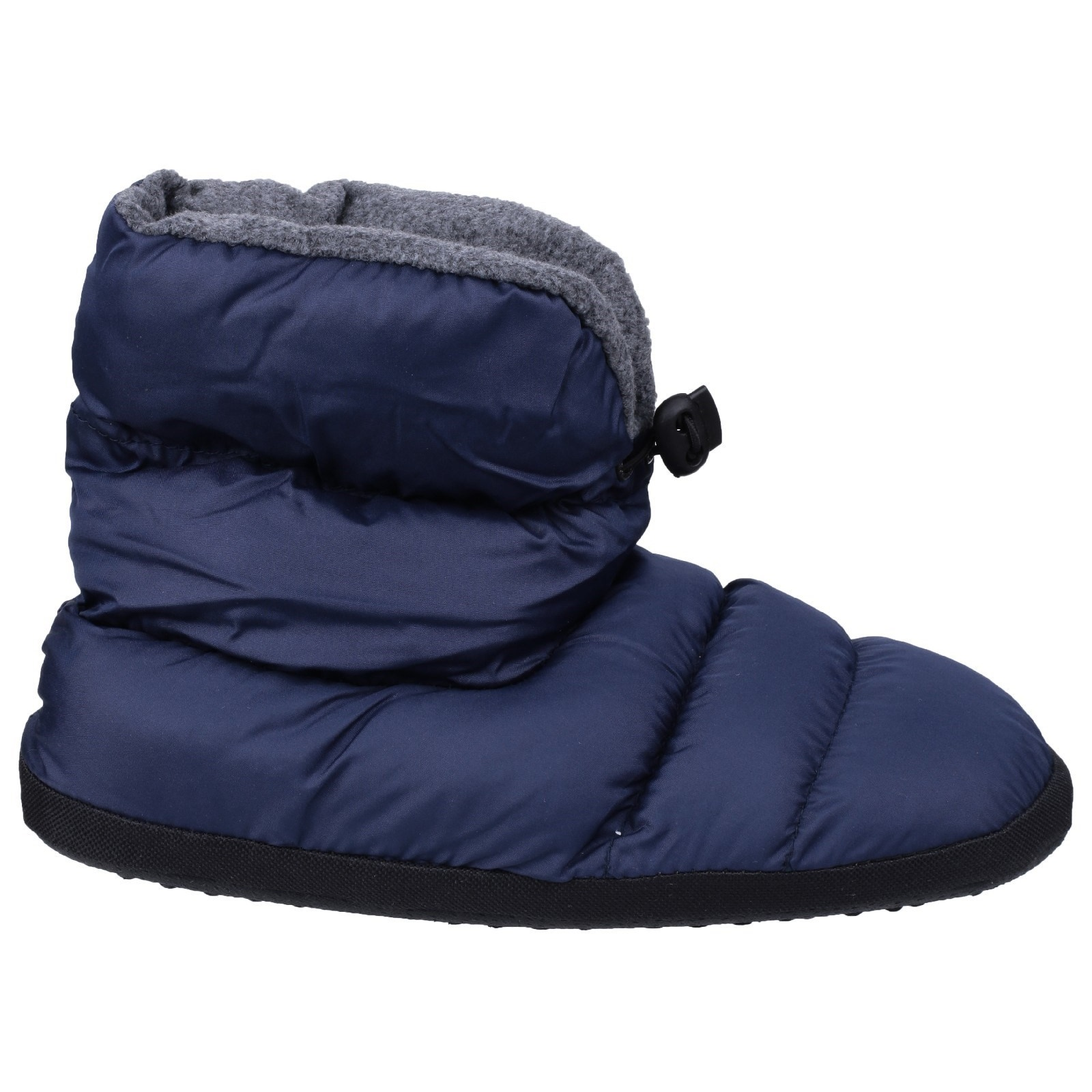 7ca331c1b543 Cotswold Mens Camping Bootie Slippers (FS3186)