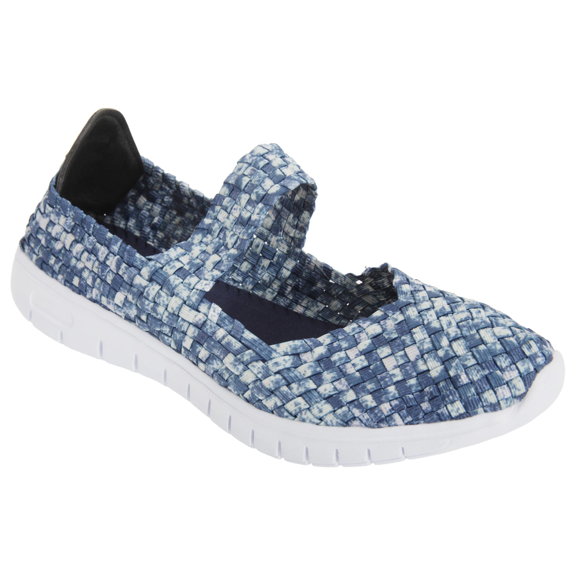 Divaz Belgravia Slip On Shoe / Womens Shoes (FS1619)