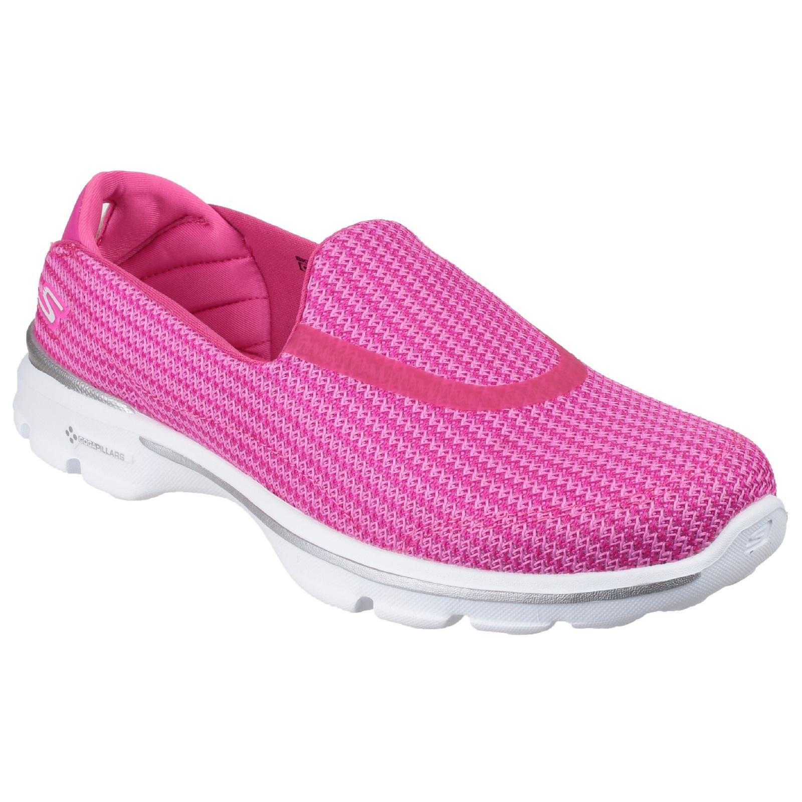 Skechers Damen Walk Go Walk Damen 3 Sportschuhe (FS3361) 23cb3e