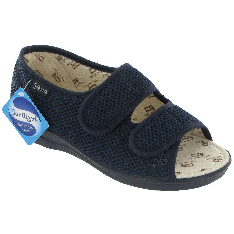 Extra Big Womens Shoes