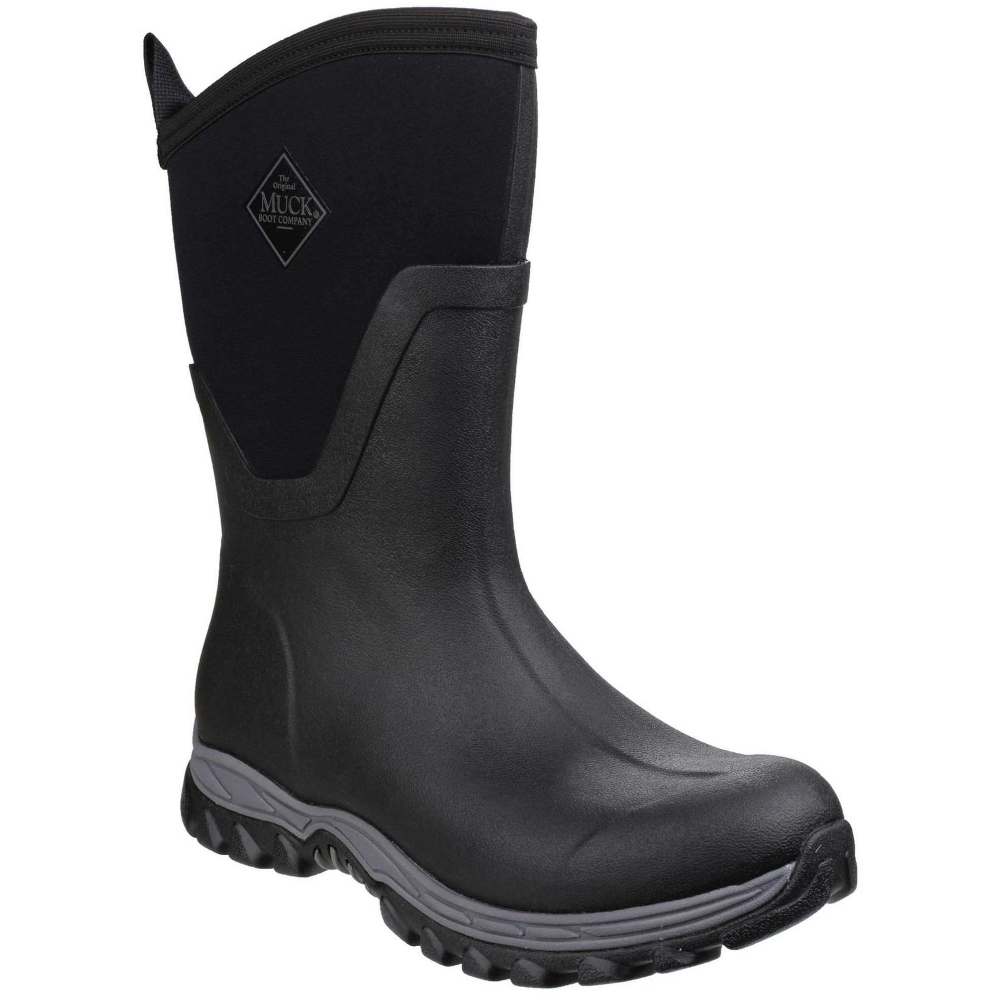 Muck Boots Unisex Arctic Sport Mid Gummistielfel Gummistielfel Mid (FS4288) 221abd