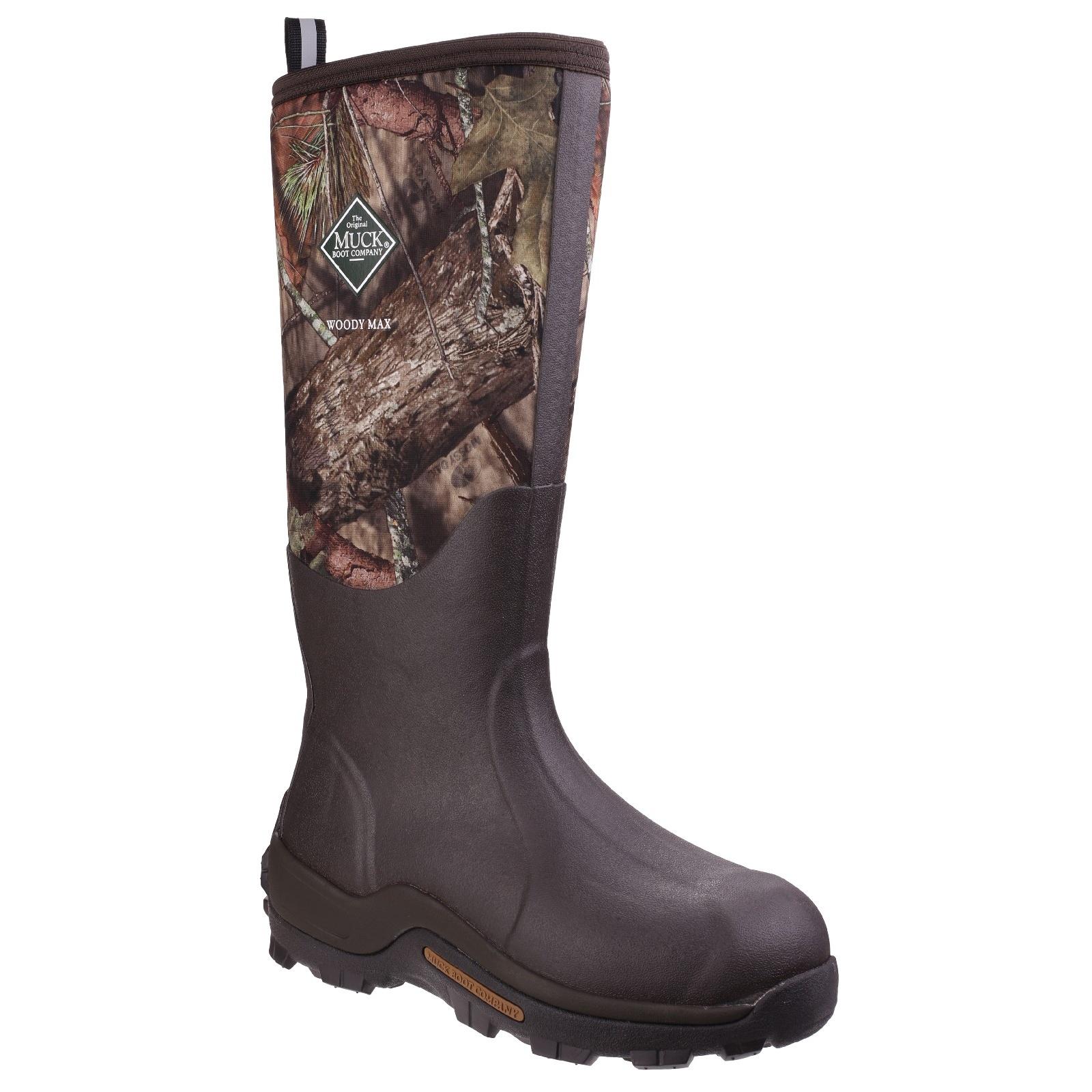 Muck Boots Woody - Bottes de de de chasse - Adulte mixte (FS4315) | Shopping Online  fc9845