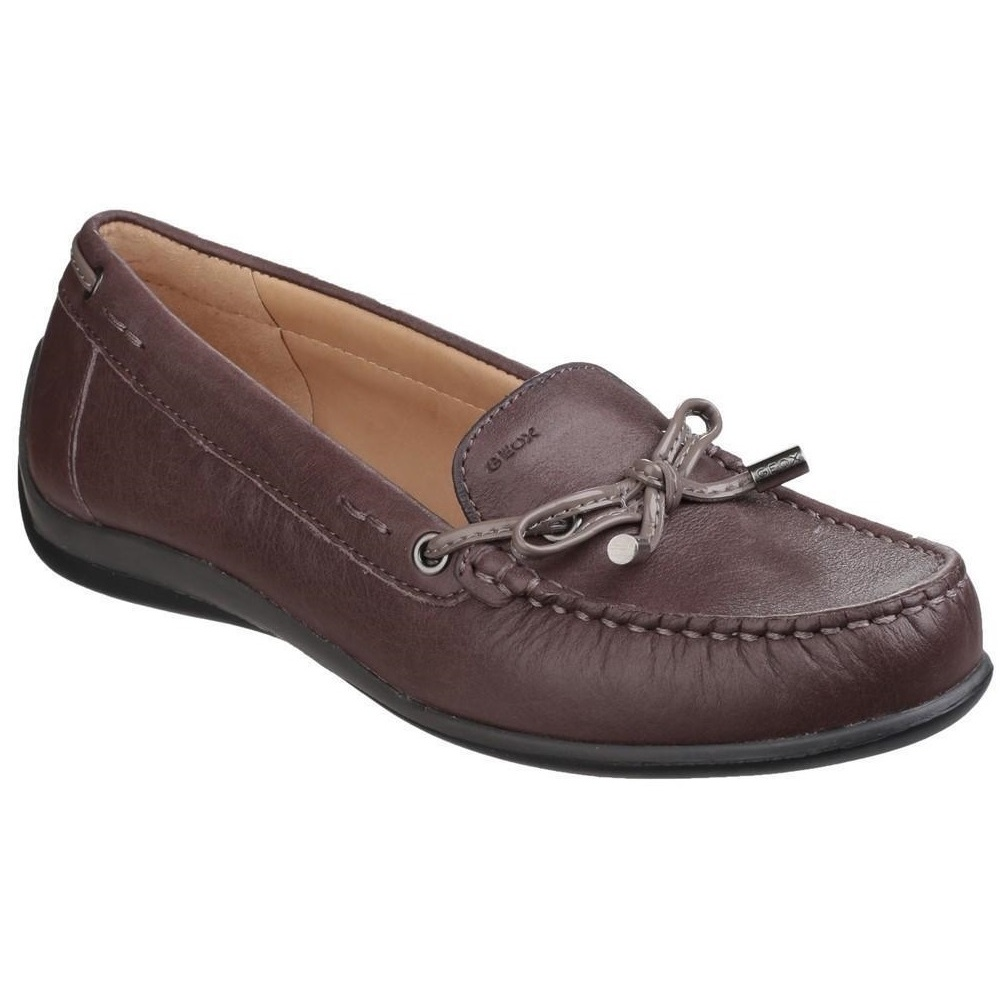 Geox slip-on moccasins very cheap for sale W0dM5jUq