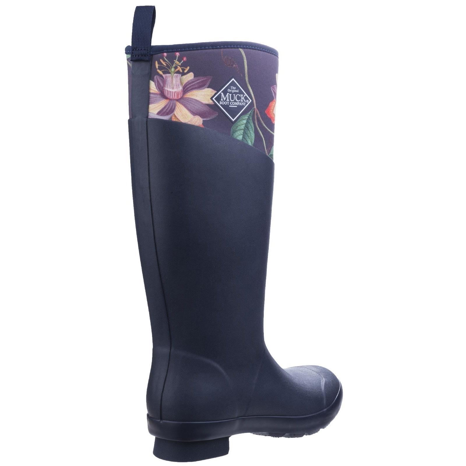 Muck Boots Tremont imperméables RHS - Bottes imperméables Tremont - Femme (FS4383) f6a7db