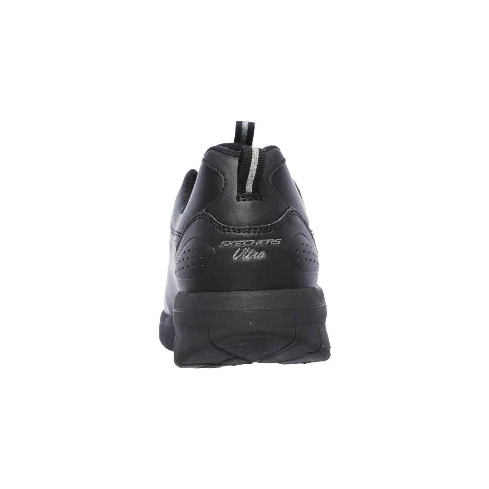 Skechers-Zapatillas-deportivas-Synergy-2-0-para-mujer-senora-FS4430 miniatura 4