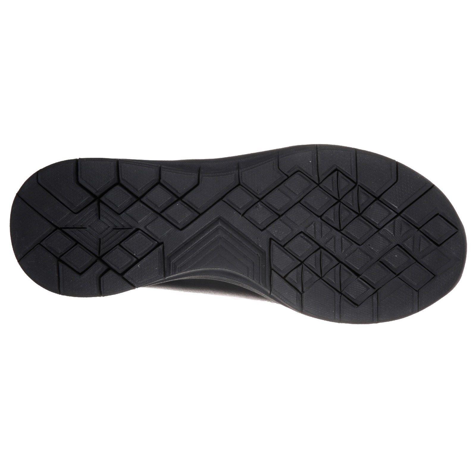 Skechers-Zapatillas-deportivas-Synergy-2-0-para-mujer-senora-FS4430 miniatura 7