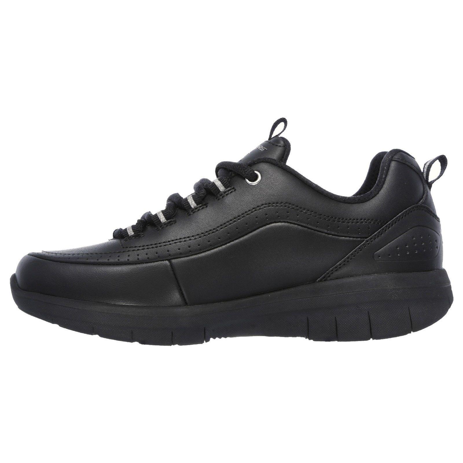 Skechers-Zapatillas-deportivas-Synergy-2-0-para-mujer-senora-FS4430 miniatura 8