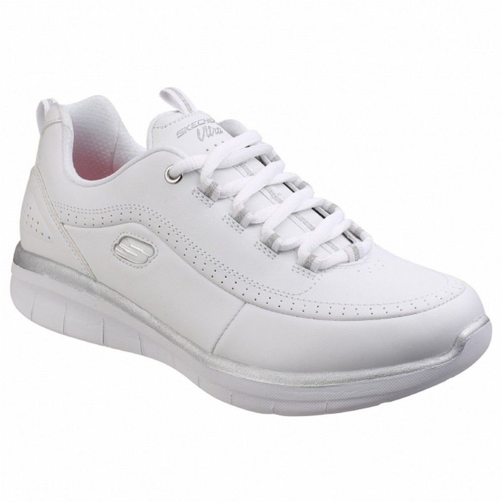 Skechers-Womens-Ladies-Synergy-2-0-Trainers-FS4430