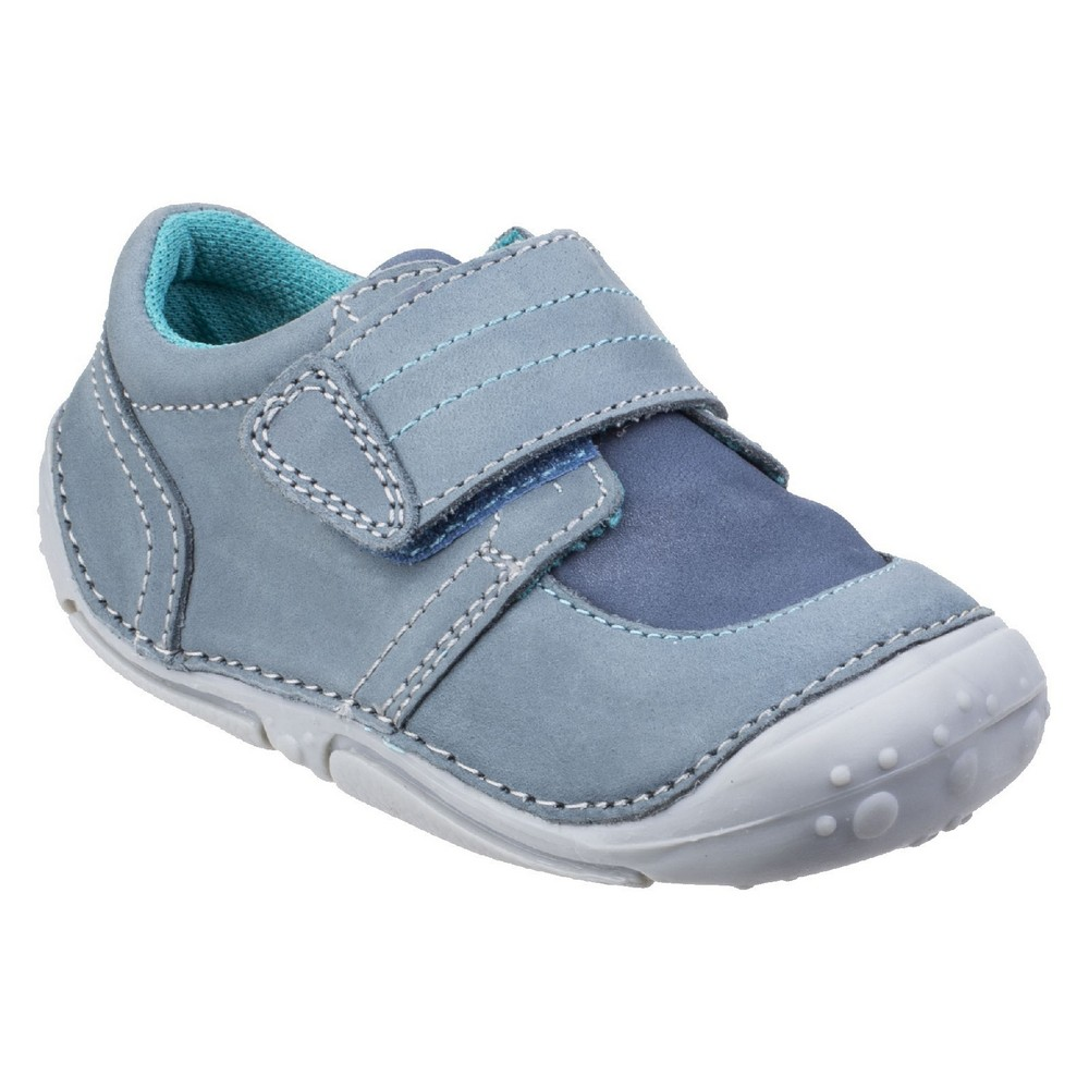 Hush-Puppies-Childrens-Boys-Pre-Walkers-Shoes-FS4518