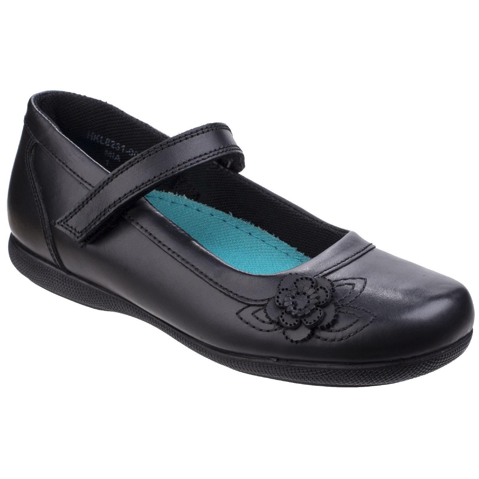 Hush-Puppies-Childrens-Girls-Senior-Mia-School-Shoes-FS4524