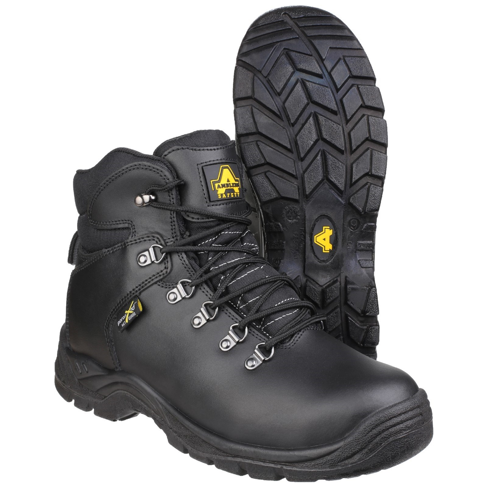 Amblers-Safety-AS335-Mens-Internal-Metatarsal-Safety-Boots-FS4630 thumbnail 10