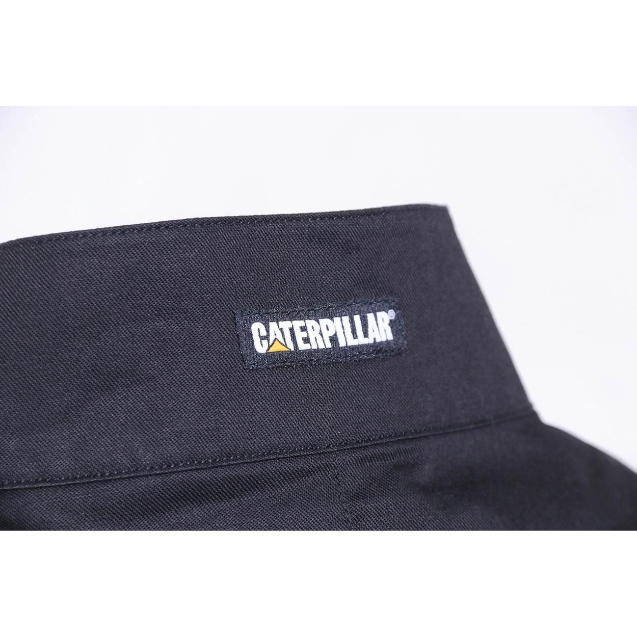 Caterpillar-Mens-Tactical-Work-Shirt-FS4644 thumbnail 7