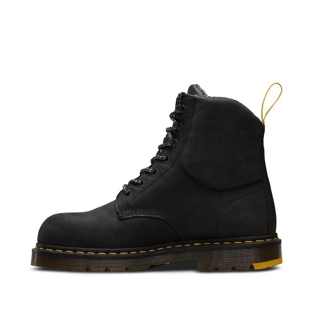 Dr-Martens-Hyten-Mens-S1P-Safety-Boots-FS4858 thumbnail 10