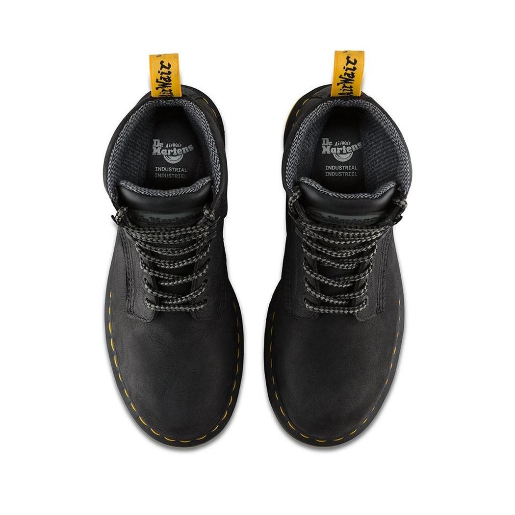 Dr-Martens-Hyten-Mens-S1P-Safety-Boots-FS4858 thumbnail 13