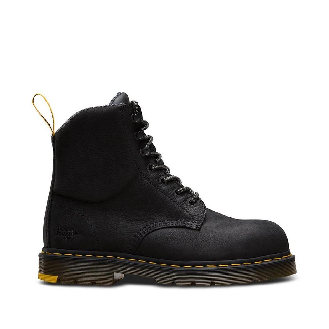 Dr-Martens-Hyten-Mens-S1P-Safety-Boots-FS4858 thumbnail 14