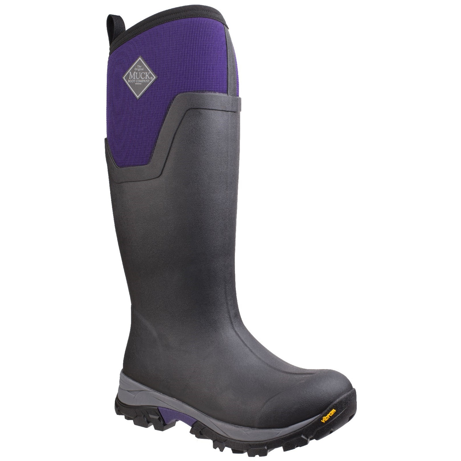 Muck Boots Damen Arctic Ice hohe Extrem Bedingung Gummistiefel (FS4916)