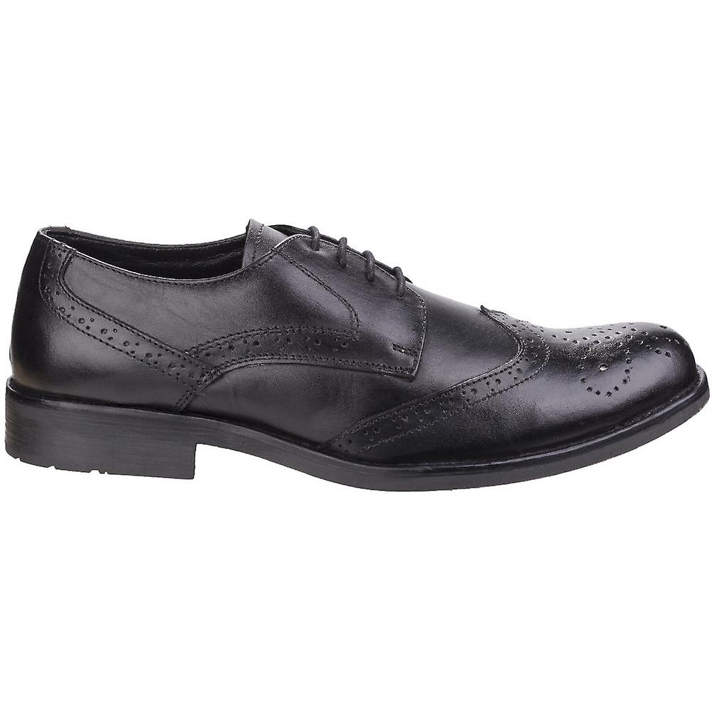 Fleet-amp-Foster-Mens-Tom-Lace-Shoes-FS4995