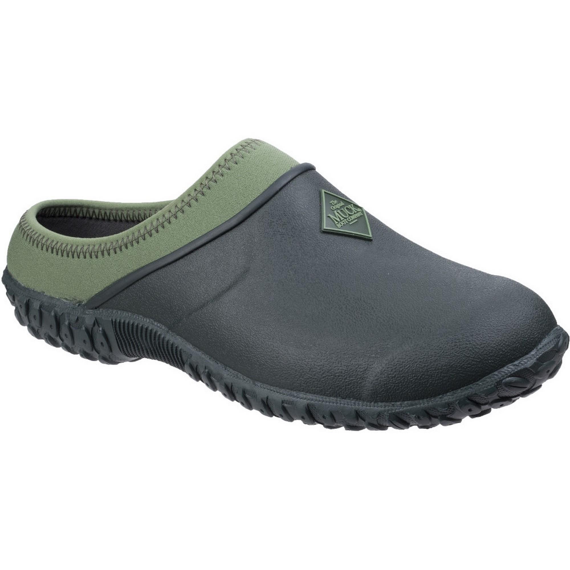 Muck Boots Womens/Ladies Muckster II Gardening Clogs (3 UK) (Moss Green)