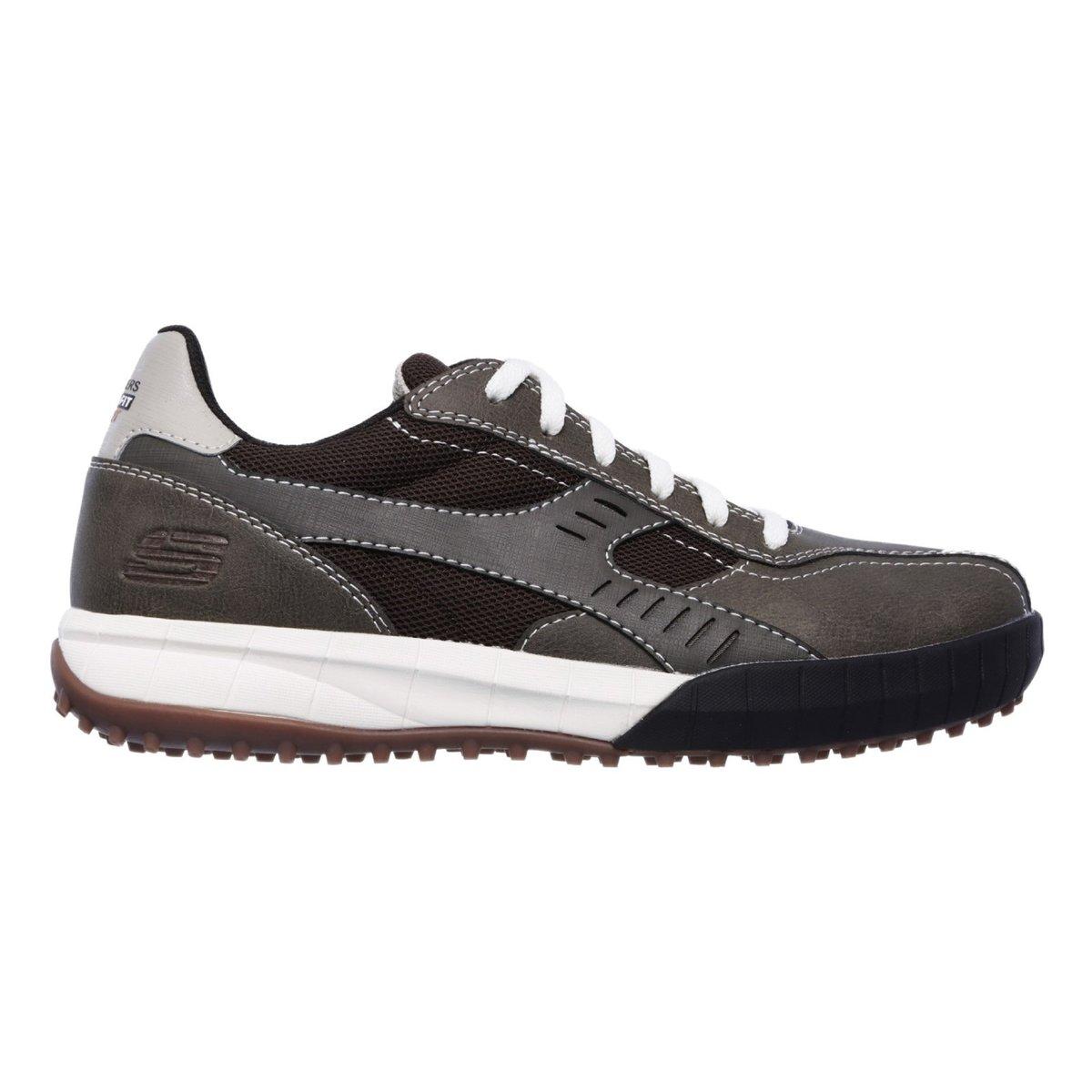 Skechers-Zapatillas-de-cuero-con-cordones-modelo-Floater-2-0-para-FS5178 miniatura 8