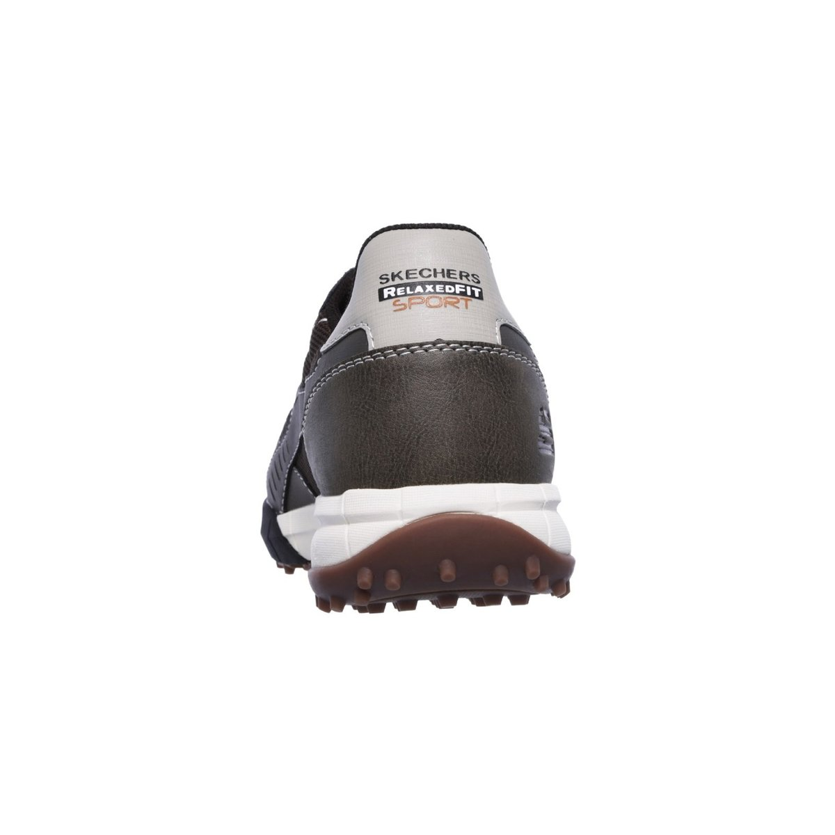 Skechers-Zapatillas-de-cuero-con-cordones-modelo-Floater-2-0-para-FS5178 miniatura 9