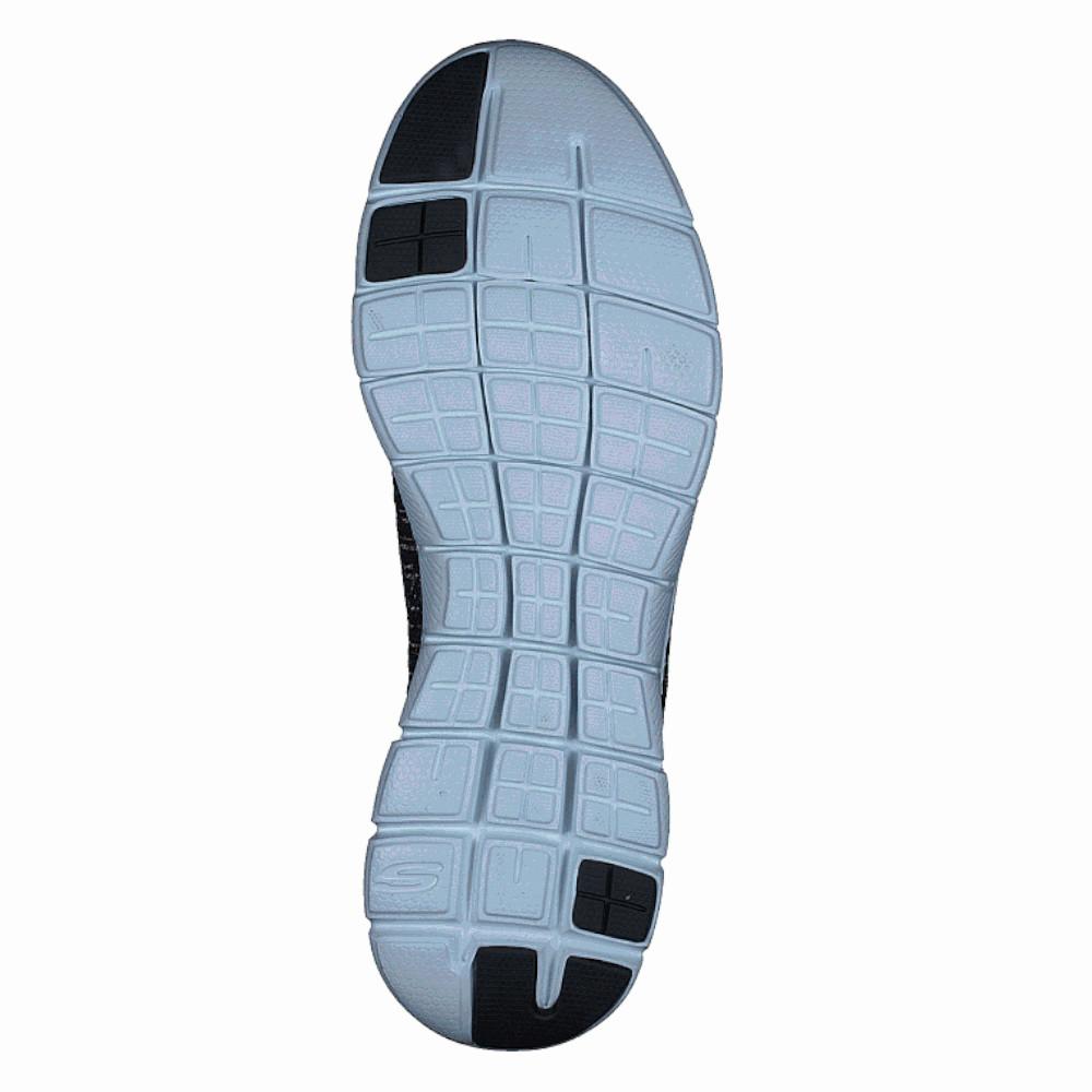 Skechers-Zapatillas-deportivas-modelo-Flex-Appeal-2-0-Insights-para-FS5194 miniatura 4