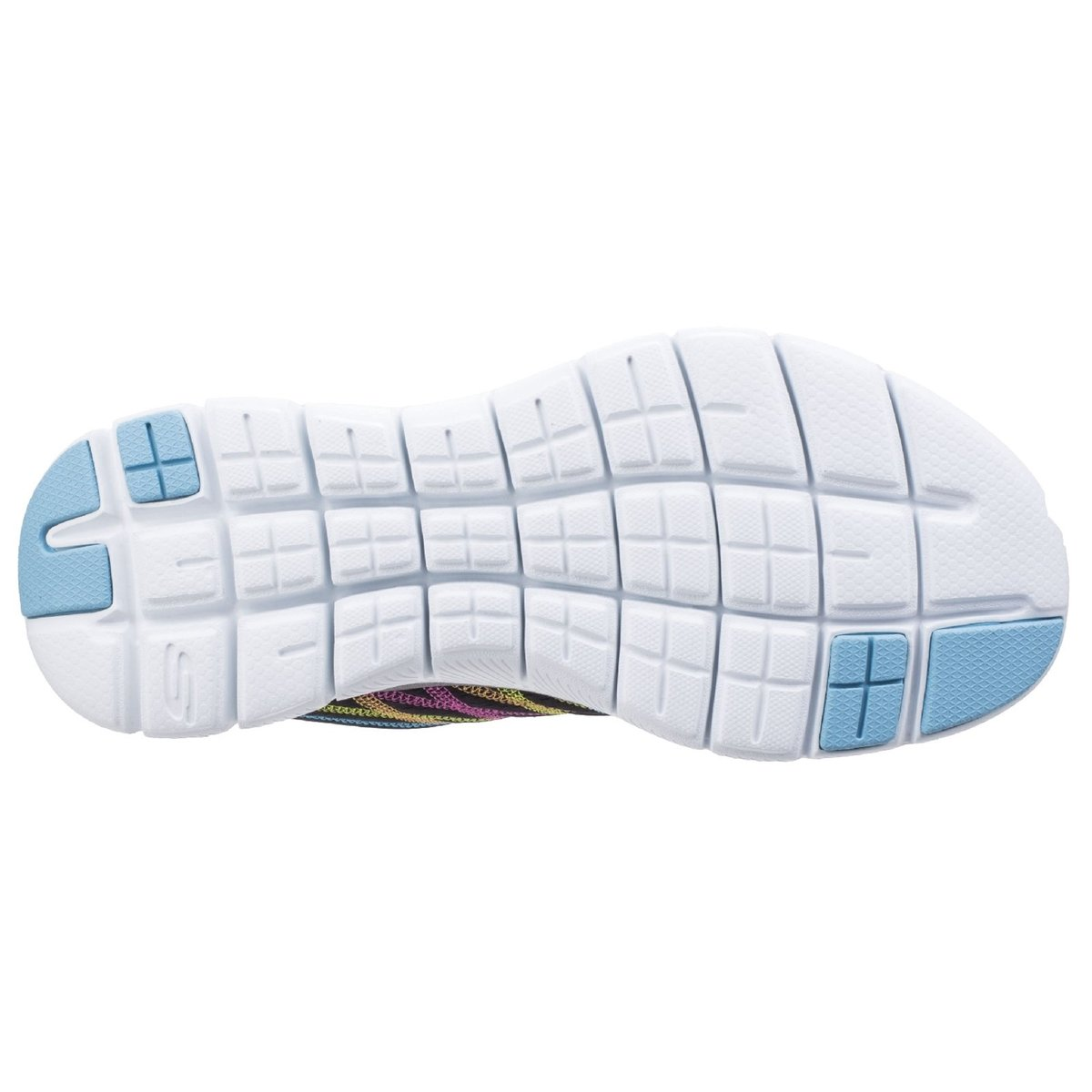 Skechers-Zapatillas-modelo-Flex-Appeal-2-0-Act-Cool-para-mujer-FS5197 miniatura 10