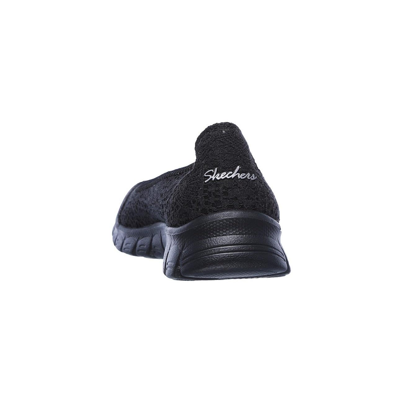 Skechers-Bailarinas-deportivas-de-verano-modelo-EZ-Flex-3-0-Beautify-FS5199 miniatura 12