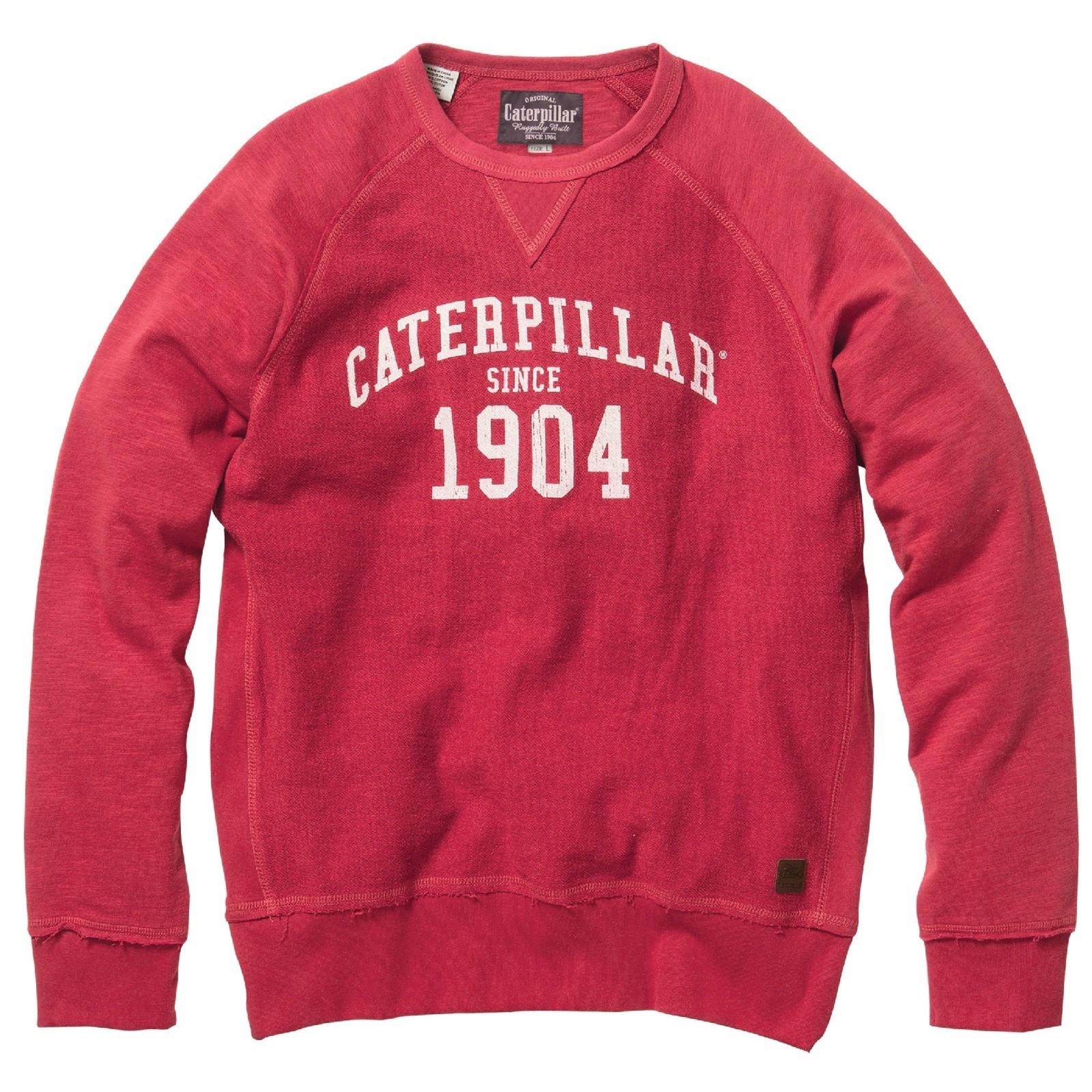 CAT-Lifestyle-Mens-1904-Sweatshirt-FS5366