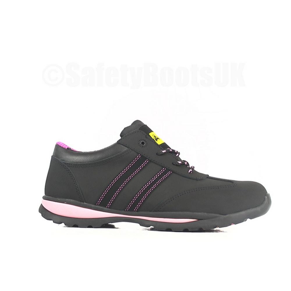 Amblers - Zapatos deportivos / deportivas de seguridad modelo FS47 S1-P (FS546)