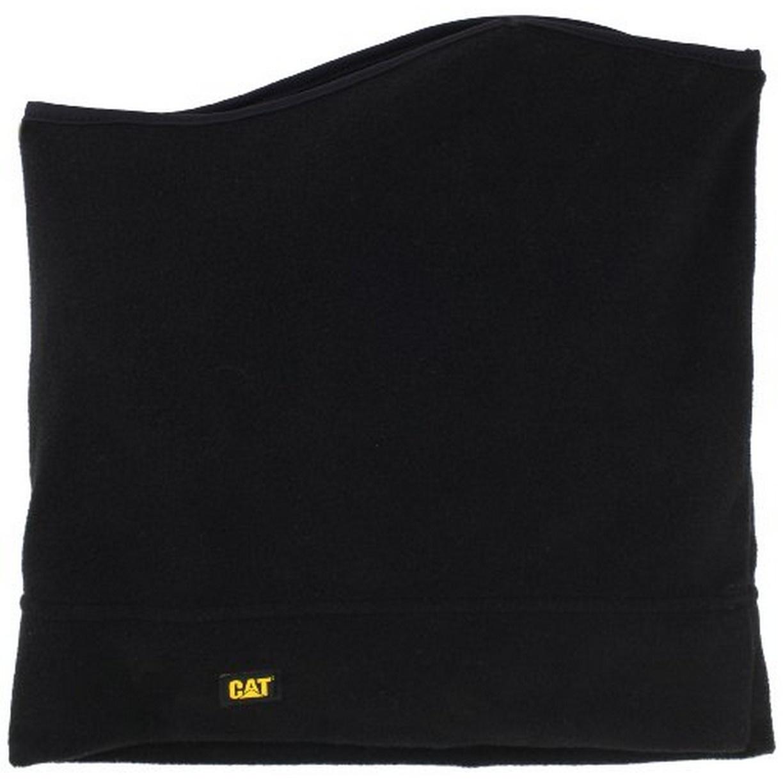 FS3870 Caterpillar Mens Logo Knit Beanie Hat