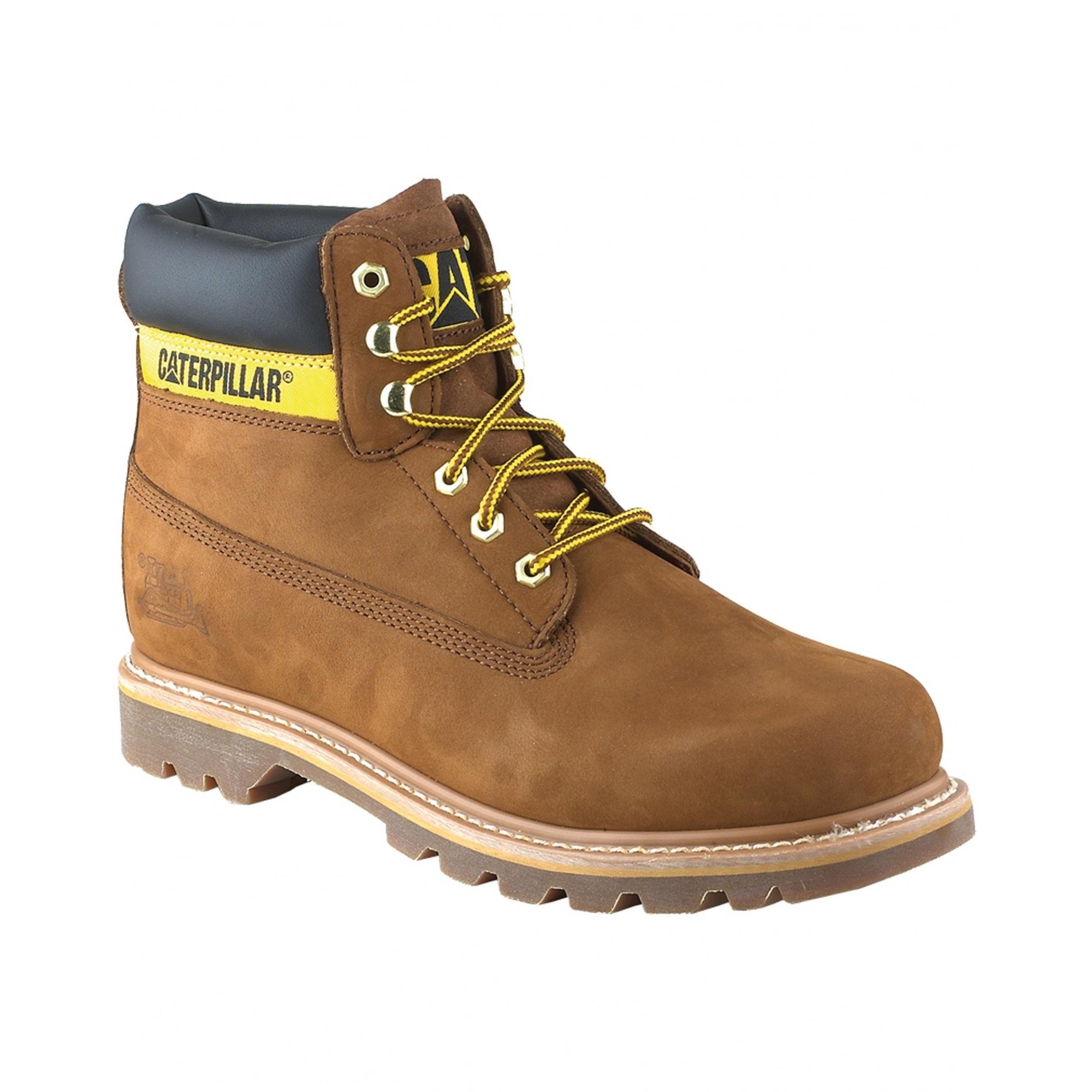 Billig Stiefel gute Qualität Caterpillar Farbeado Stiefel Billig (FS902) eeb12f