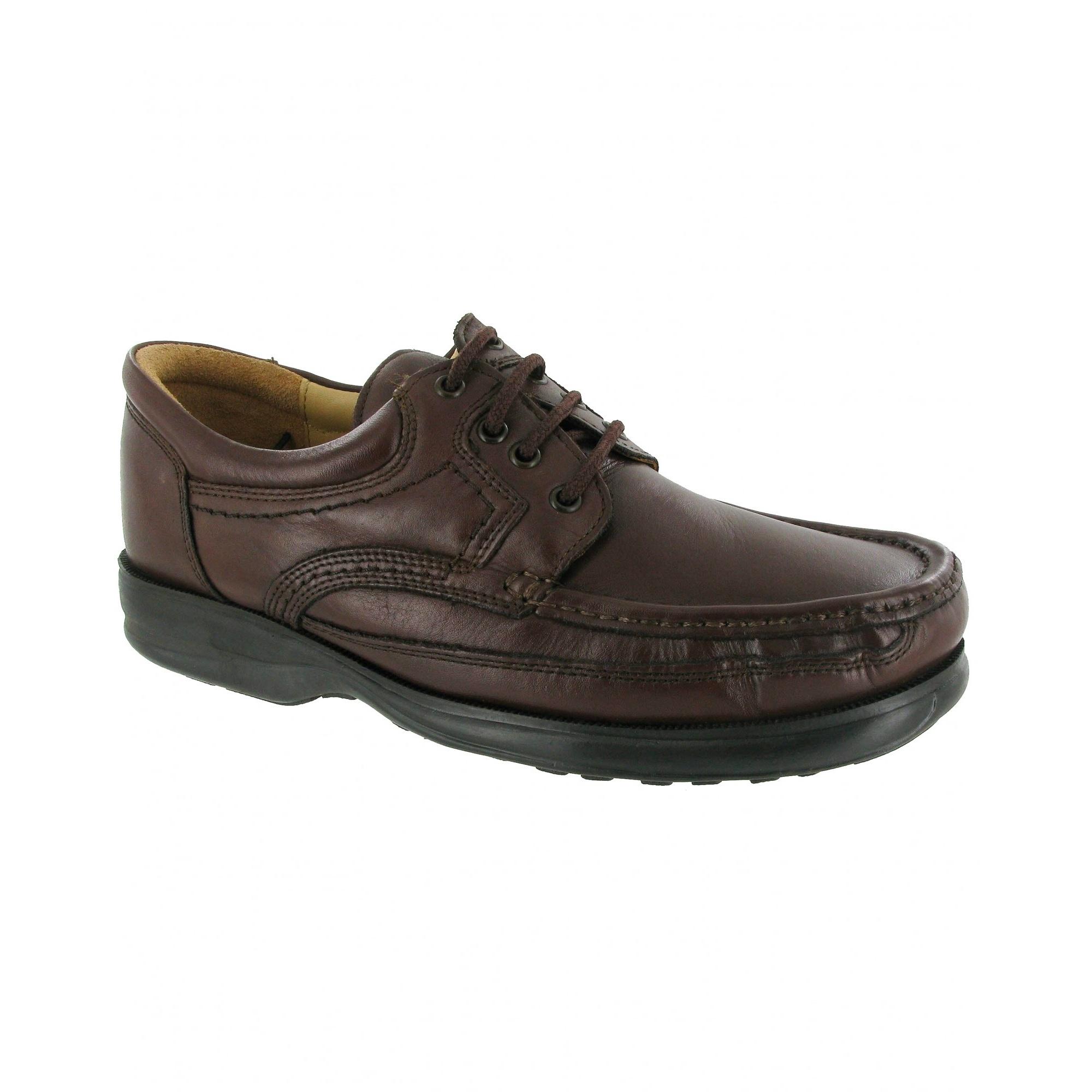 Amblers Angus Mens Shoe / Mens Shoes / Lace Shoes (FS937)