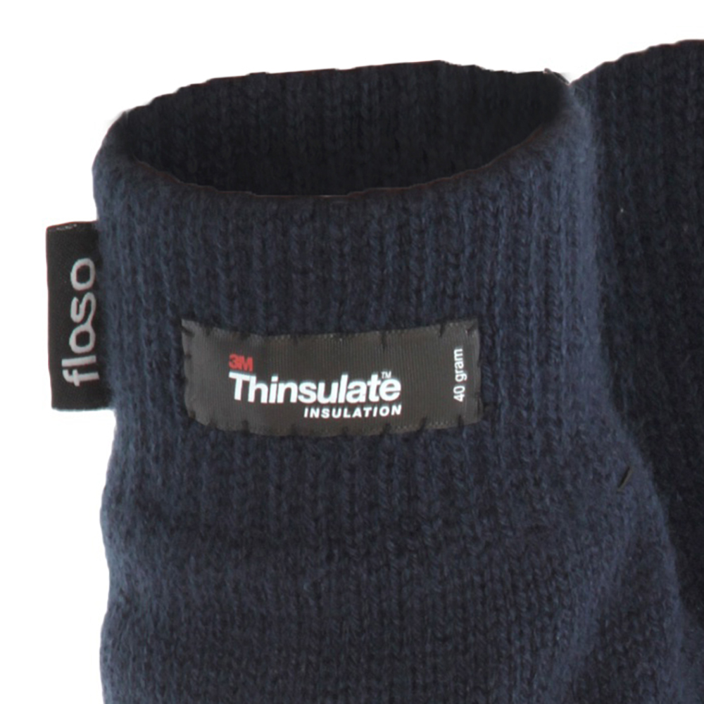 FLOSO-Gants-d-039-hiver-thermiques-Thinsulate-3M-40g-Homme-GL184