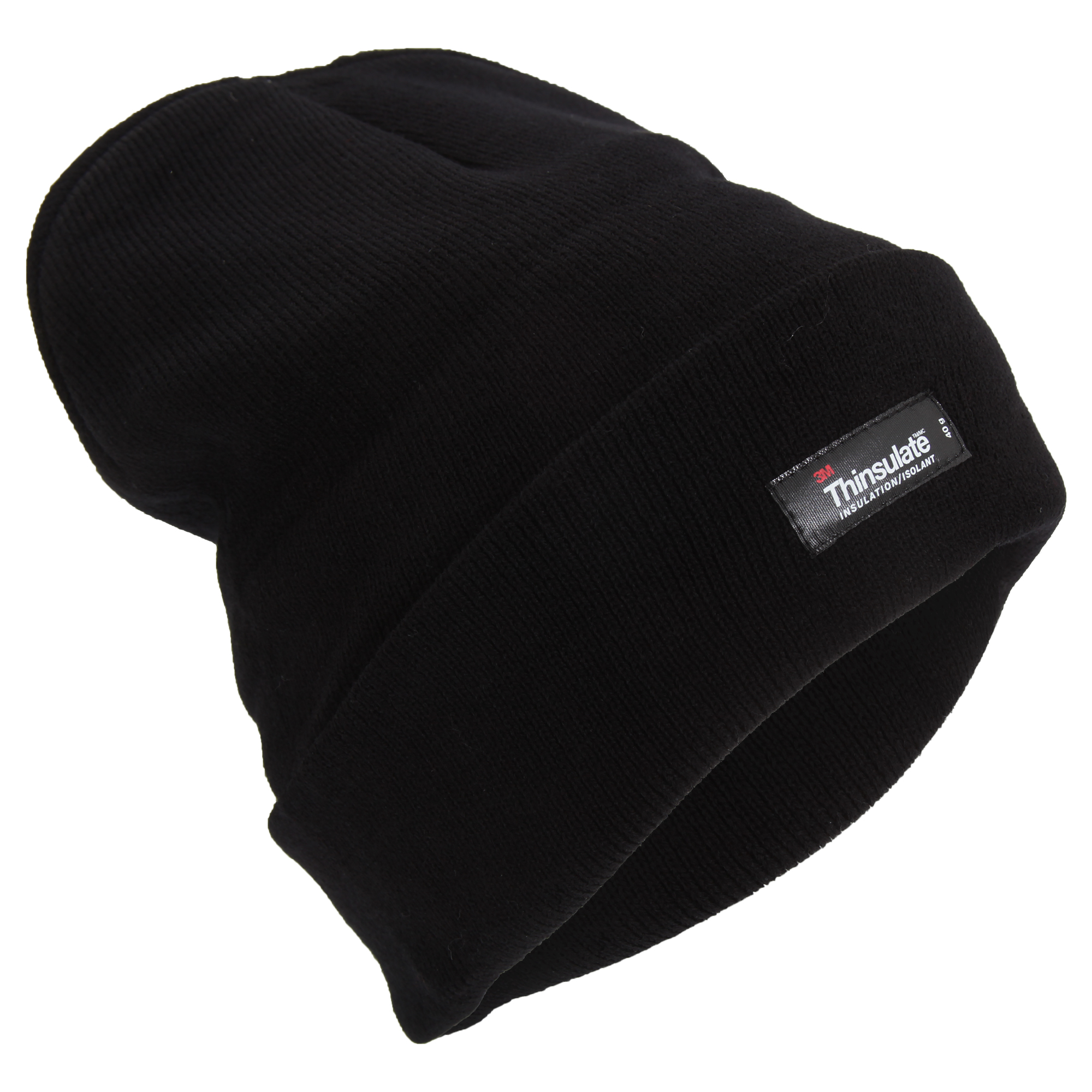 Details about Mens Heatguard Thermal Thinsulate Winter Ski Beanie Hat  (HA466) 694b83370911