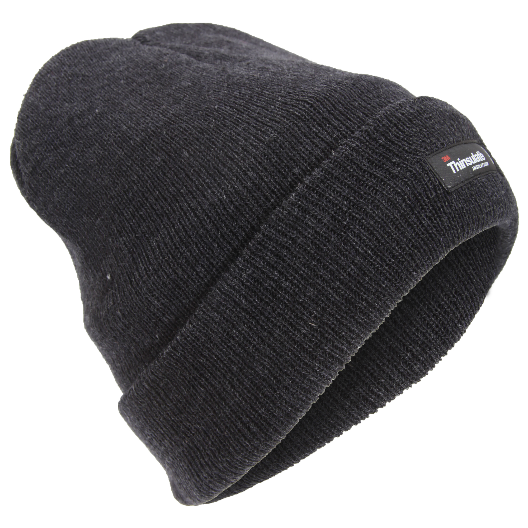 Details about Childrens Kids Thinsulate Knitted Winter Ski Hat (HA494) d8e14aae340e