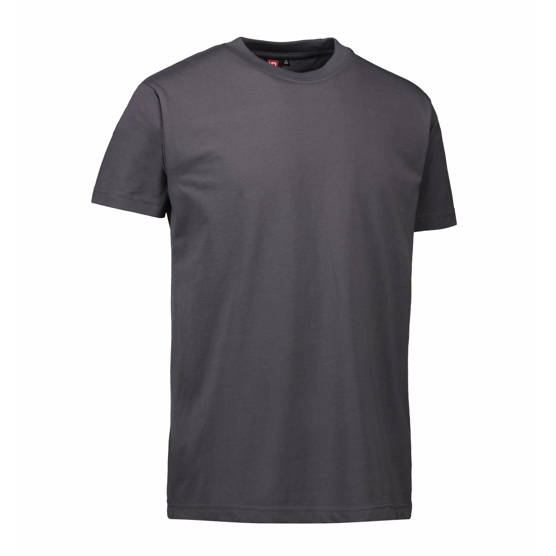 ID-Mens-Pro-Wear-Regular-Fitting-Short-Sleeve-T-Shirt-ID162