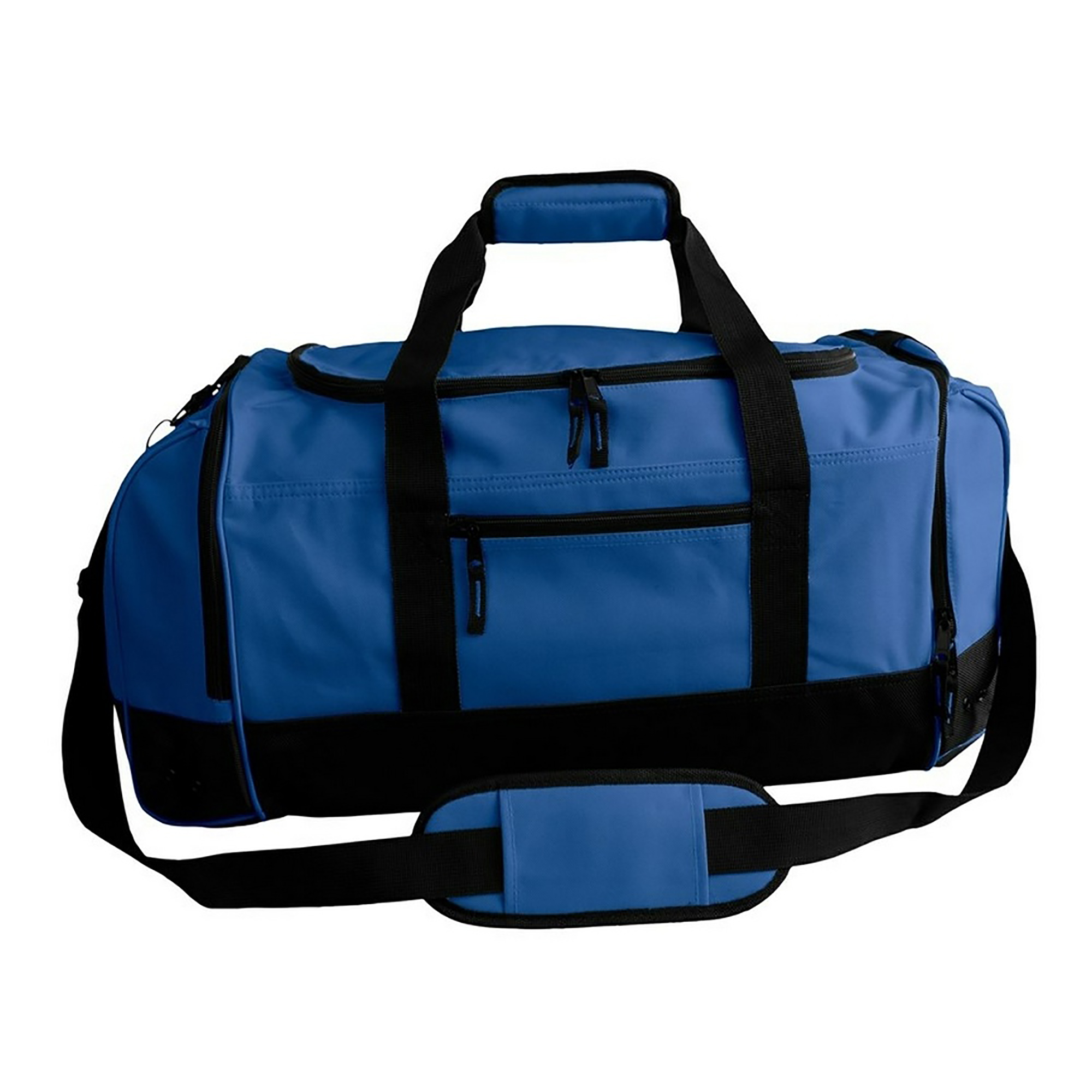 ID Large Sports Holdall Bag (40L) (One size) (Royal blue)
