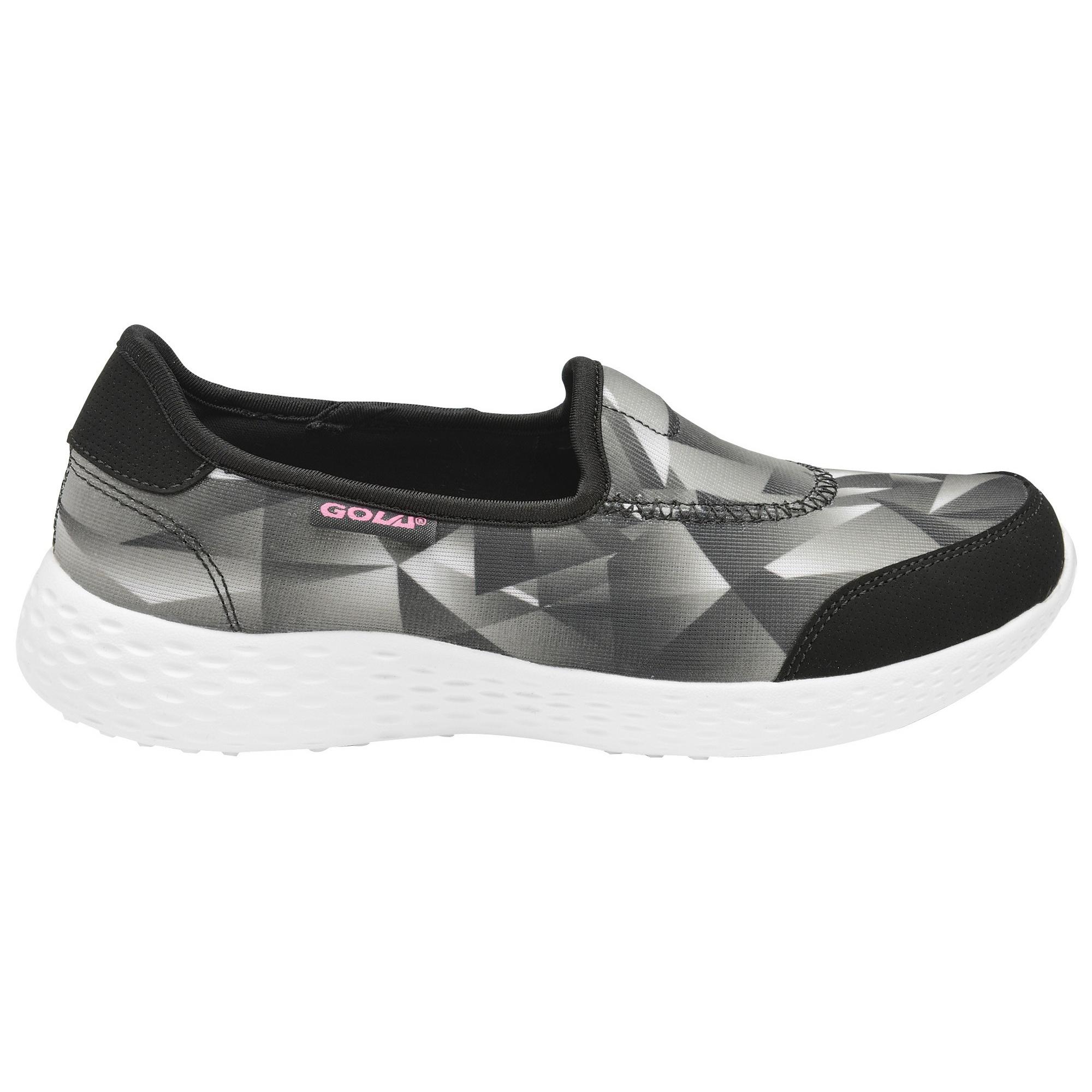 Gola Sport Womens/Ladies Active San Luis Lightweight Training Shoes (JG426)