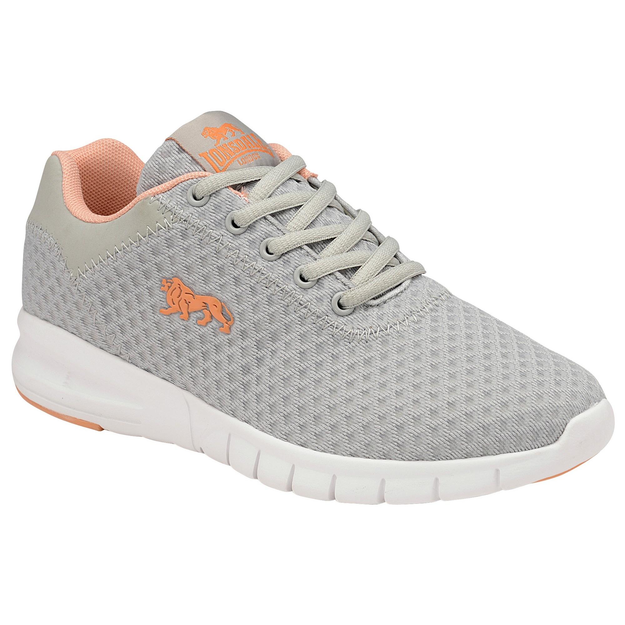 Lonsdale Damen Damen Damen Sneaker Tydro (JG543) 883bf6