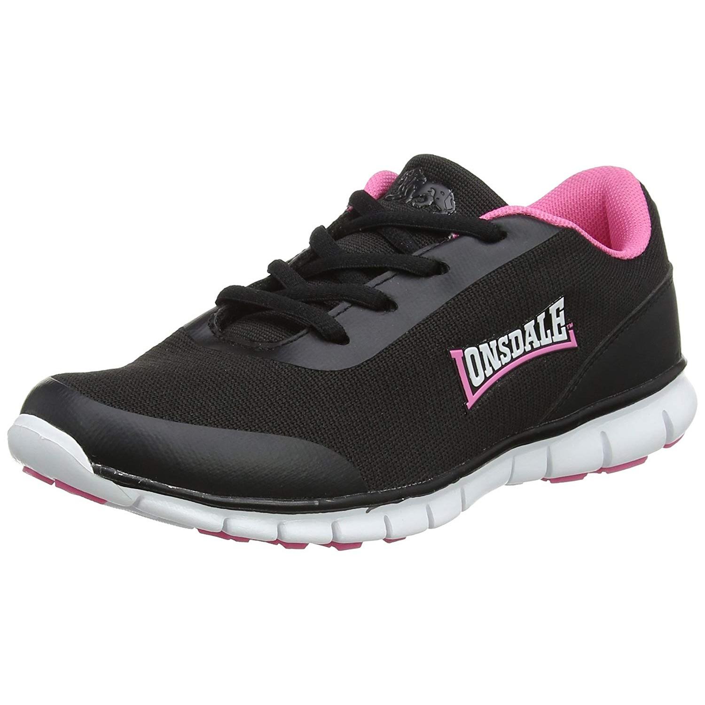 Lonsdale Damen (JG545) Sneaker Capella (JG545) Damen 5d52bc
