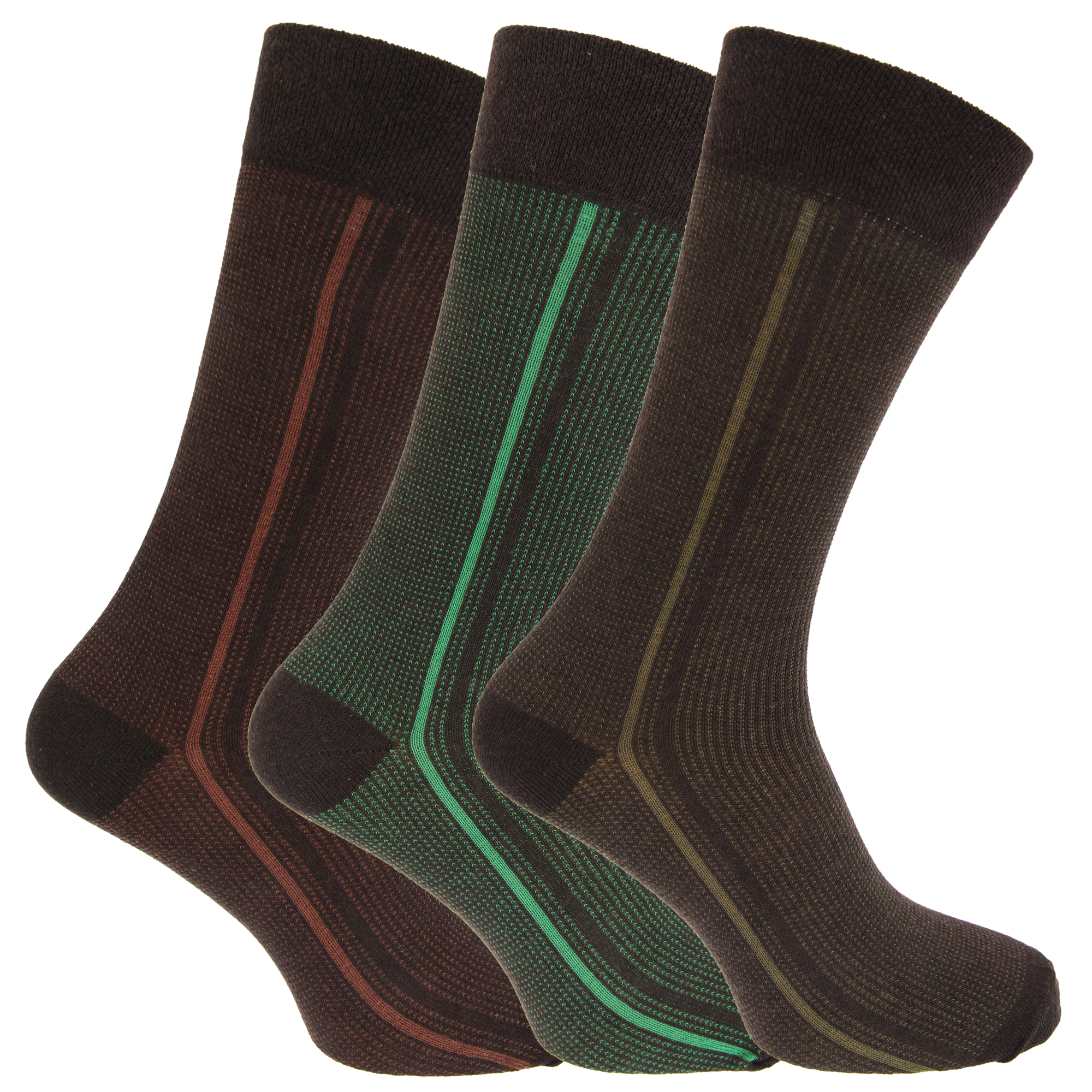 Angelo-Cavalli-Calcetines-estampados-abstracto-elastico-para-hombre-MB426