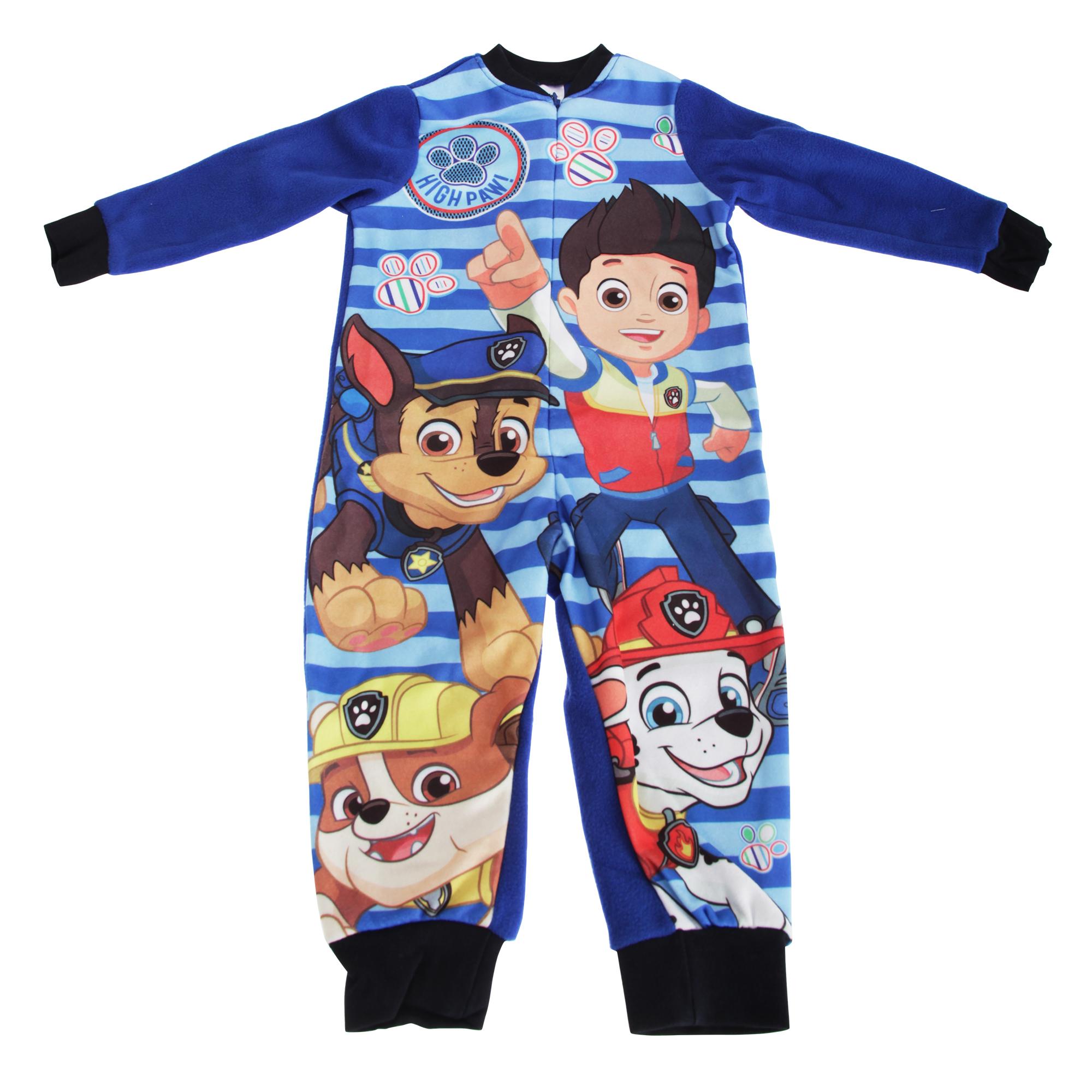 Paw-Patrol-Pijama-mono-de-High-Paw-para-nino-N1111