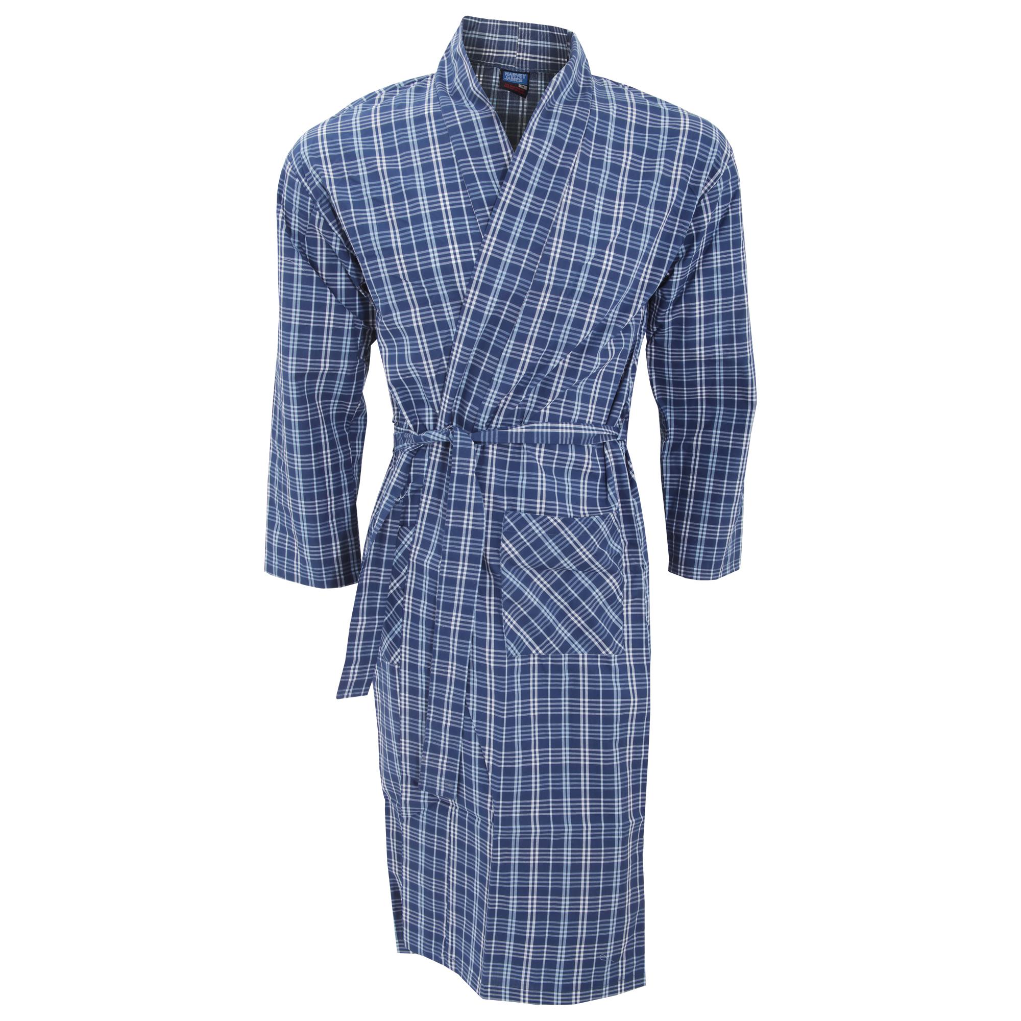 Bata-Kimono-estampado-ligero-hombre-caballero-N766