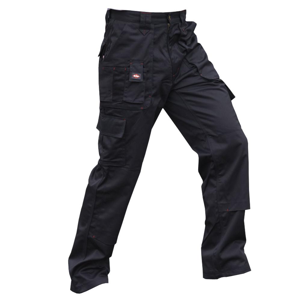 Lee-Cooper-Pantalones-de-trabajo-Hombre-caballero-PC121